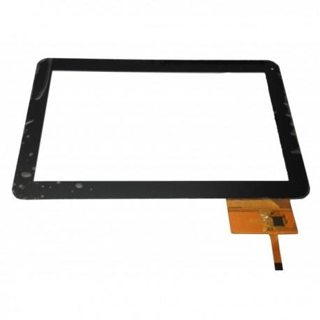 Pantalla tactil para tablet Alcampo Lazer 10 digitalizador