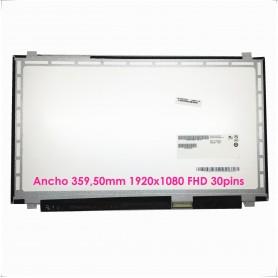 Pantalla LCD HP Omen 15-AX Series