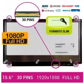 Pantalla LCD Asus GL552 GL553 ROG (Republic of Gamers)