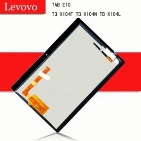 Pantalla tactil y LCD Lenovo TAB E10 TB-X104 X104L X104F
