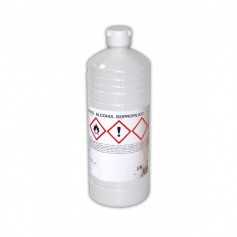 Alcohol Isopropanol Cleanser IPA 1L ART 102