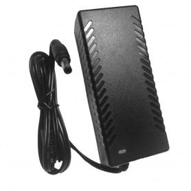 Cargador smartGyro Xtreme Baggio 8 Black V2