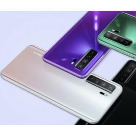 Tapa trasera Huawei Nova 7 SE CDY-AN00 carcasa