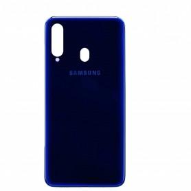 Tapa trasera Samsung Galaxy M40 M405 SM-M405F carcasa