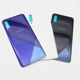 Tapa trasera Samsung Galaxy A30S A307 A307F A307FN/DS carcasa