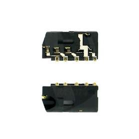 Conector audio LG G4C H525N H525 H522Y H520Y H500 H502