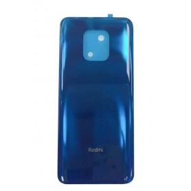 Tapa trasera Xiaomi Redmi 10X 5G M2004J7ABC carcasa
