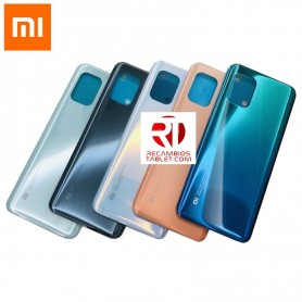 Tapa trasera Xiaomi Mi 10 Lite MZB9318EU carcasa
