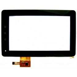 "Pantalla tactil para Tablet Clan Kurio 7"" DIGITALIZADOR"