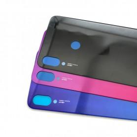Tapa trasera Xiaomi Redmi Note 7 Pro ORIGINAL