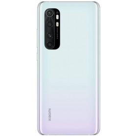 Tapa trasera Xiaomi Mi Note 10 Lite M2002F4LG MZB9218EU carcasa