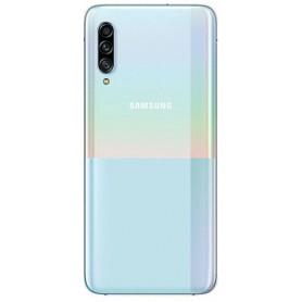 Tapa trasera Samsung Galaxy A90 5G SM-A908N A908B carcasa