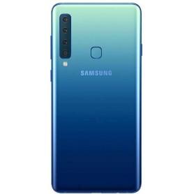 Tapa trasera Samsung Galaxy A9 2018 A9s A9 Star Pro A920F carcasa