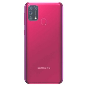 Tapa trasera Samsung Galaxy M31 M315 M315F carcasa