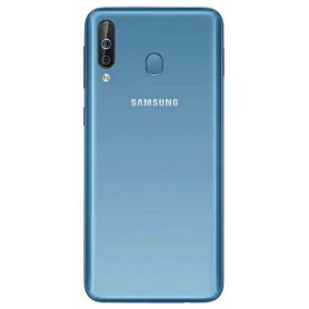 Tapa trasera Samsung Galaxy A40s 2019 A407 A407F carcasa