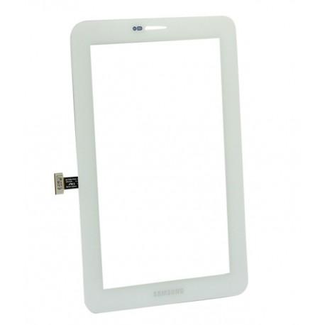 Pantalla tactil para Samsung Galaxy Tab 2 7.0 P3100 digitalizador Blanco
