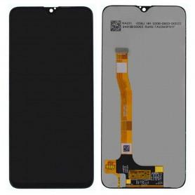 Pantalla completa realme X Lite tactil y LCD