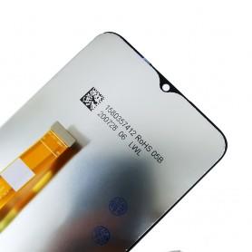 Pantalla realme C15 RMX2180 RMX2186 tactil y LCD