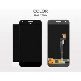 Pantalla completa Google Pixel tactil y LCD