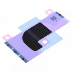 Pegatina bateria iPhone X adhesivo