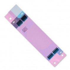 Pegatina bateria iPhone 8 adhesivo