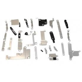 Piezas metalicas interior iPhone 8