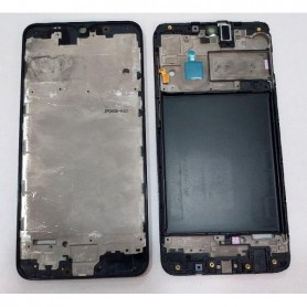 Marco frontal Samsung A10 A105 SM-A105F A105FD A105A A105G Original