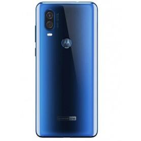 Tapa trasera Motorola One Vision carcasa repuesto
