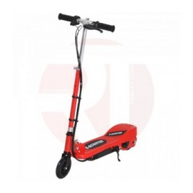 Cargador HomCom E-Scooter Plegable 120W