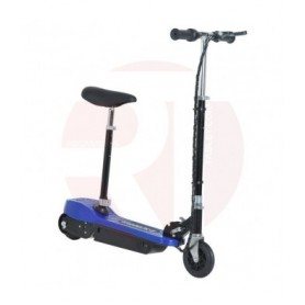 Cargador HomCom Scooter Plegable