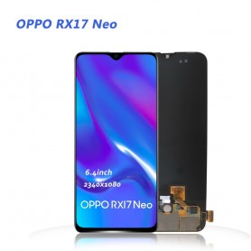 Pantalla Oppo RX17 Neo tactil y LCD