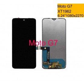 Pantalla Motorola Moto G7 XT1962 tactil y LCD