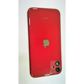 Tapa trasera iPhone 11 A2221 carcasa