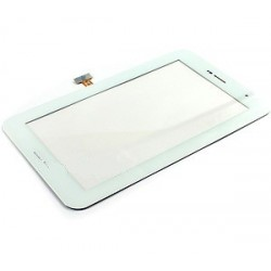 Pantalla tactil para Samsung GALAXY Tab 7.0 Plus P6200 digitalizador Blanco