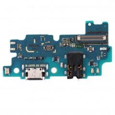 Cable flex conector carga Samsung Galaxy A50S A507F A507FD placa USB