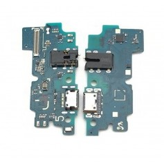 Conector Carga Samsung A50 A505F placa USB