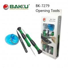 Destornilladores precisión iPhone Baku BK-7289