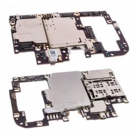 Placa base Huawei Nova 5T YAL-L21 Yale-L61A Original libre
