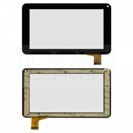 Pantalla tactil para PRIMUX ZONDA 3 DIGITALIZADOR