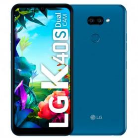 Placa base LG K40S X430 Original libre