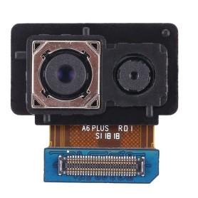 Camara trasera Samsung Galaxy A6 Plus A605 A605F A605FN ORIGINAL