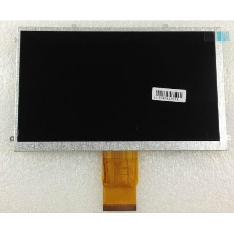 Pantalla LCD para Tablet Premium 7 Turbo Gloves DISPLAY