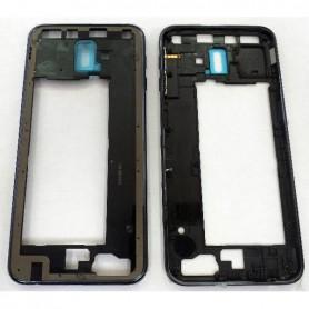 Marco frontal Samsung J6 Plus J610 ORIGINAL