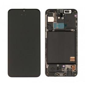 Pantalla con marco Samsung A40 A405 A405F/DS