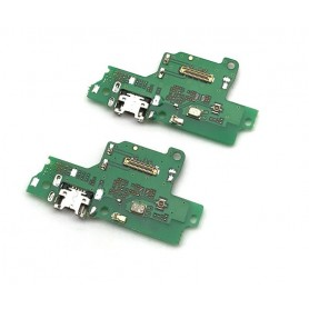 Conector Carga Honor 8S AMN-LX9 LX1 LX2 LX3