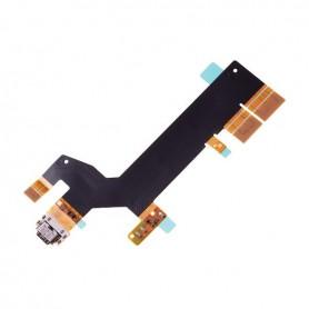 Conector Carga Sony Xperia 10 i3113 I3123 I4113 I4193 ORIGINAL