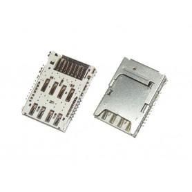 Bandeja SIM Samsung Galaxy Note 3 N900 N9005 N900A N900V N900P Original