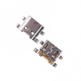 Conector Carga LG K40S X430 ORIGINAL