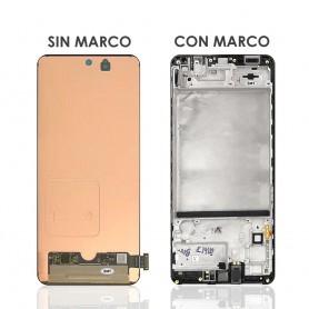 Pantalla tactil y LCD Samsung Galaxy M51 M515F