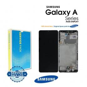 Pantalla tactil y LCD Samsung Galaxy A42 A426